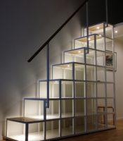 Stairaway compact-living