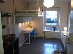 Med IKEAs loftsäng TROMSÖ eller SVÄRTA, har vi 4 st beslag för endast 1795:-