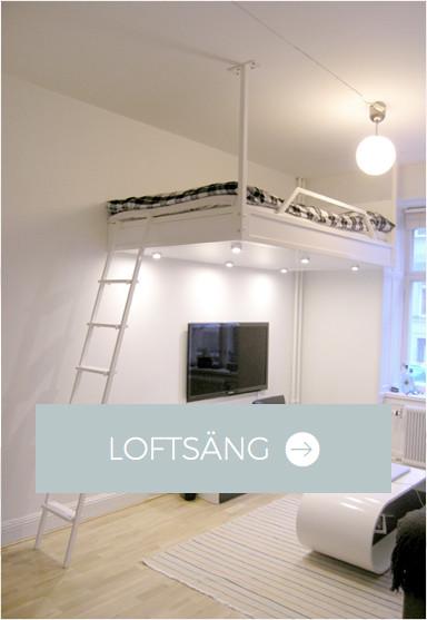 Knapp_loftsäng