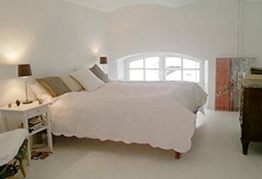 Projekt större boyta och eget sovrum.